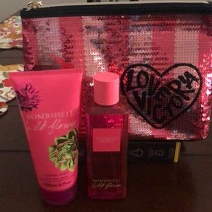 NWT Victoria's Secret set.